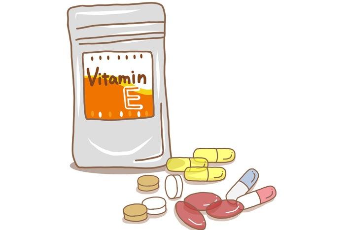 痩せる 薬 油 脂溶性ビタミン