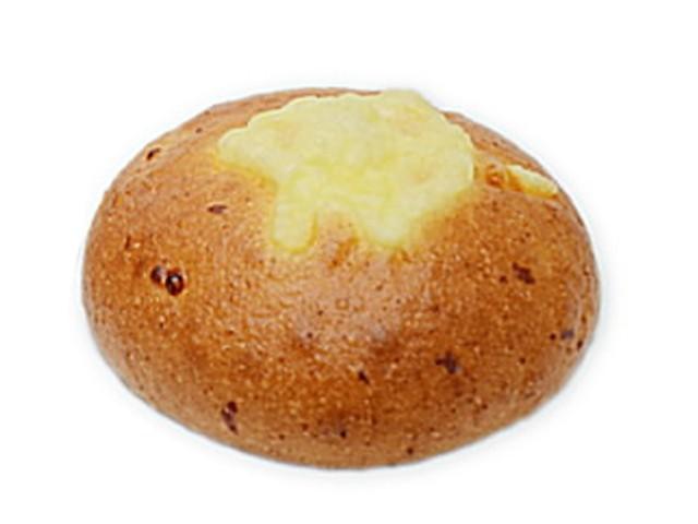 痩せる 食べ物 コンビニ チーズパン(全粒粉入り)