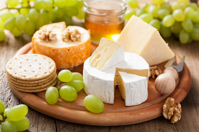 痩せる 食べ物 ランキング チーズ