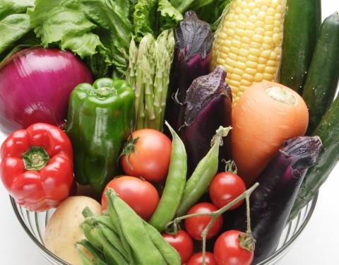 痩せる 食べ物 ランキング 野菜