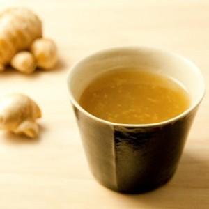 痩せる 食べ物 飲み物 生姜湯