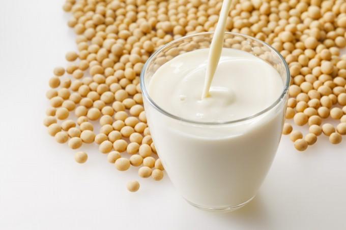 痩せる 食べ物 飲み物 豆乳