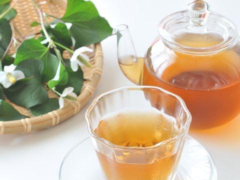 痩る お茶 薬局 ドクダミ茶
